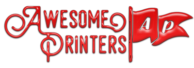 Awesome Printers LLC